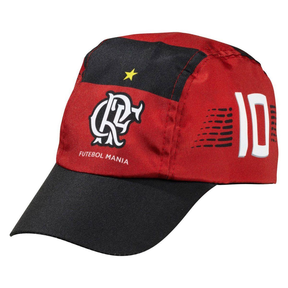 Boné Infantil do Flamengo - 265S