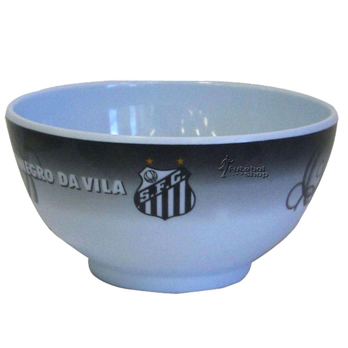 Bowl do Santos em Melamina