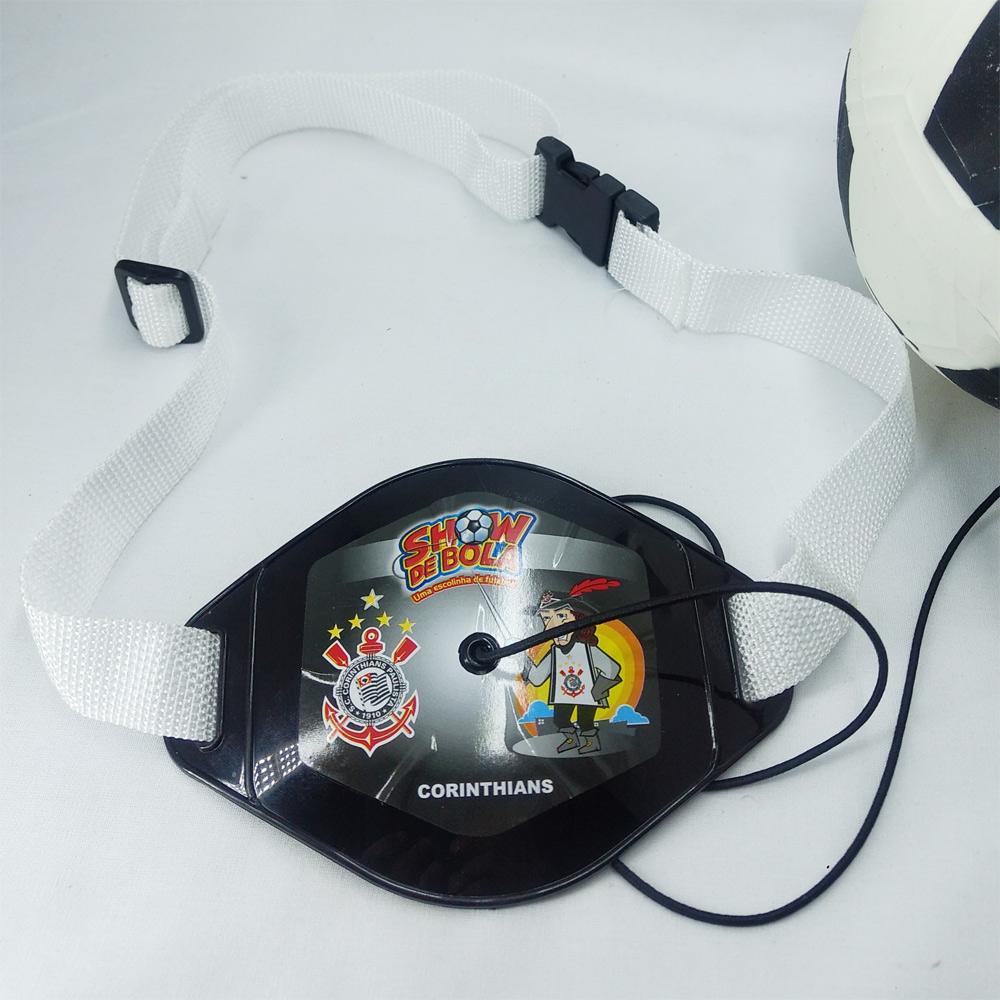 Brinquedo Show de Bola do Corinthians - 533