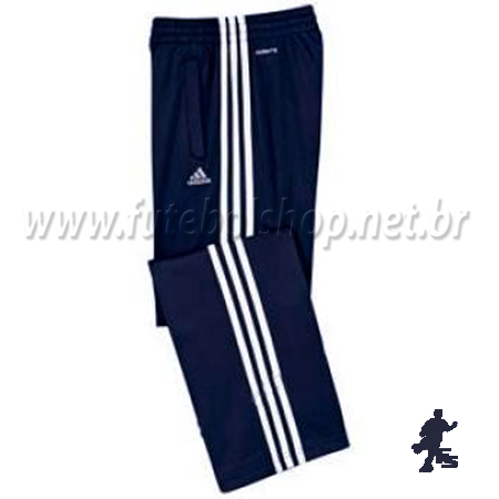 Calça Adidas Pes 3s Ess Boys - E15269