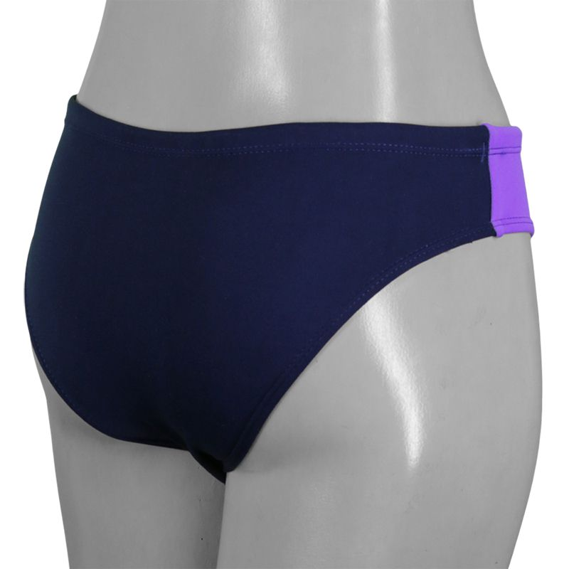 Calça Tanga Avulsa de Biquini Natação - C215