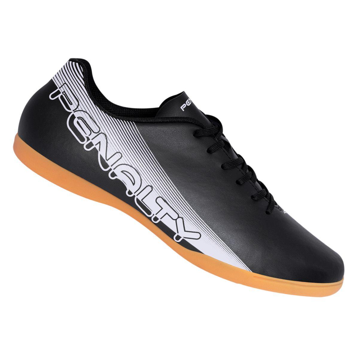 Calçado Futsal Penalty Bravo XX 124202-9800