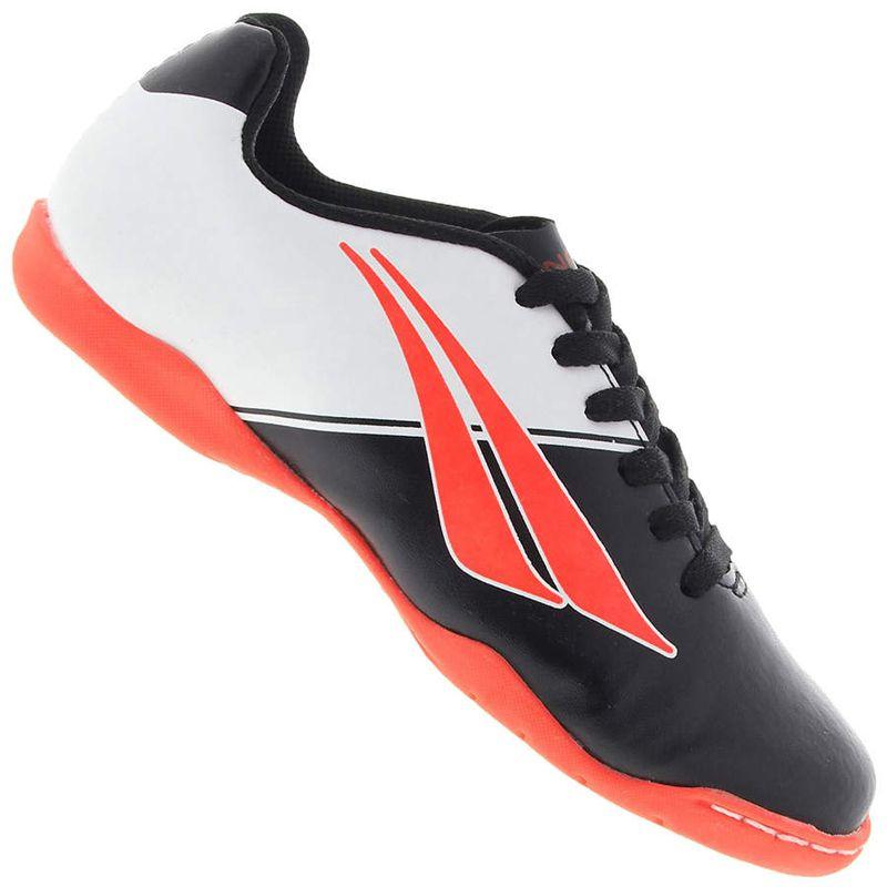 a06f9f2970c15 Chuteira Futsal Penalty FSC K Soccer Matis VII Infantil - FUTEBOL SHOP ...