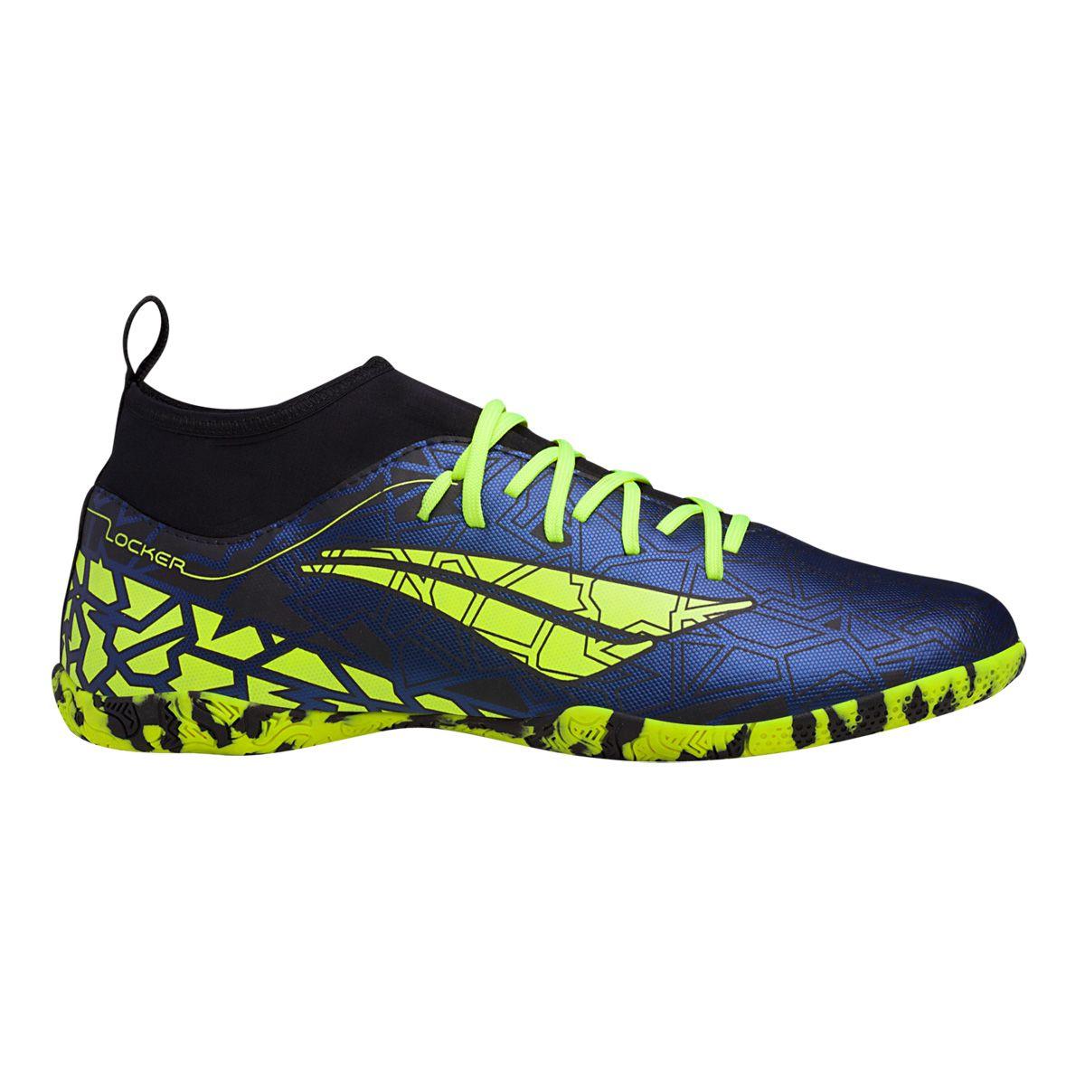 Calçado Indoor Penalty Futsal RX Locker VII - 124125-6987