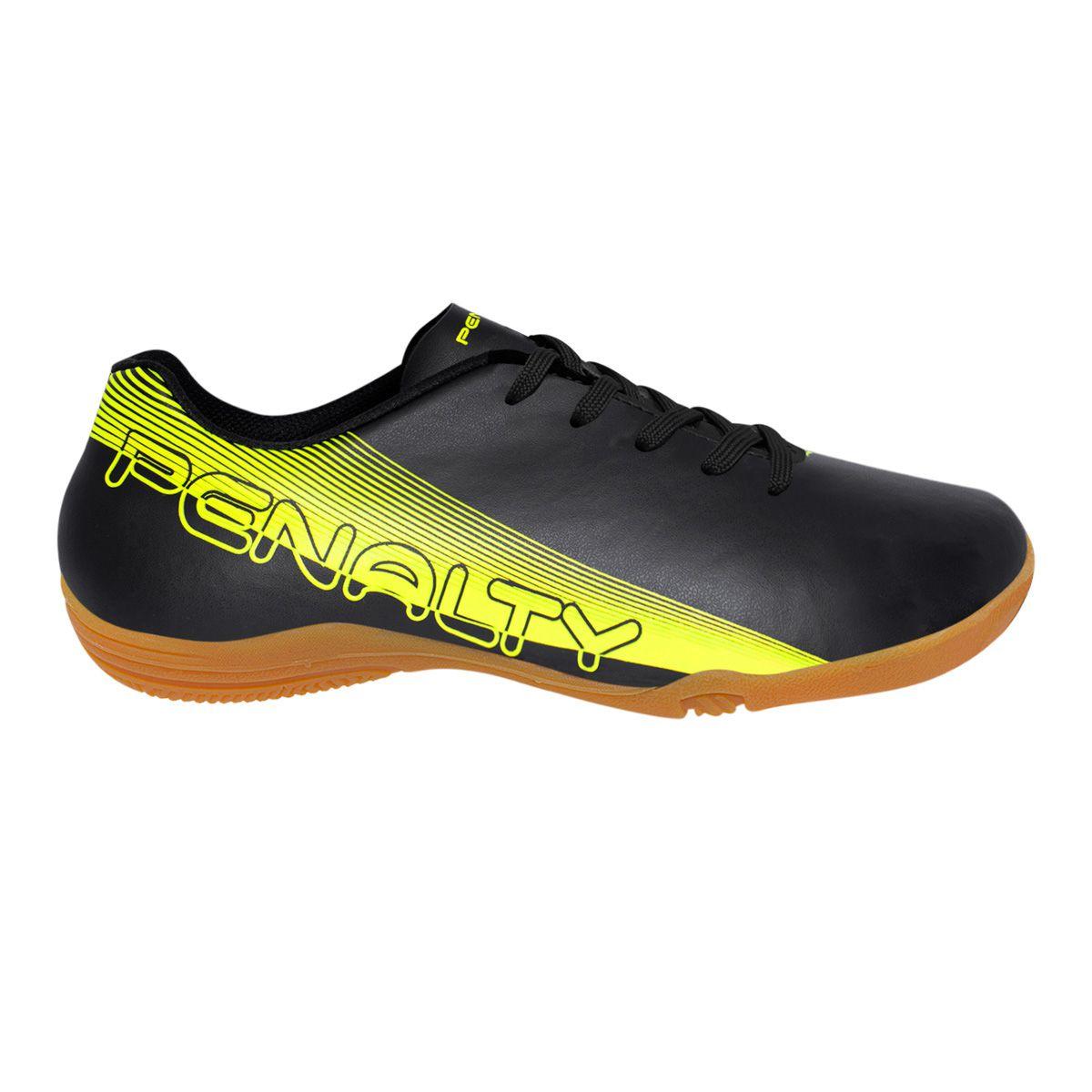 Calçado Infantil Futsal Penalty Bravo Kids XX 126202-9700