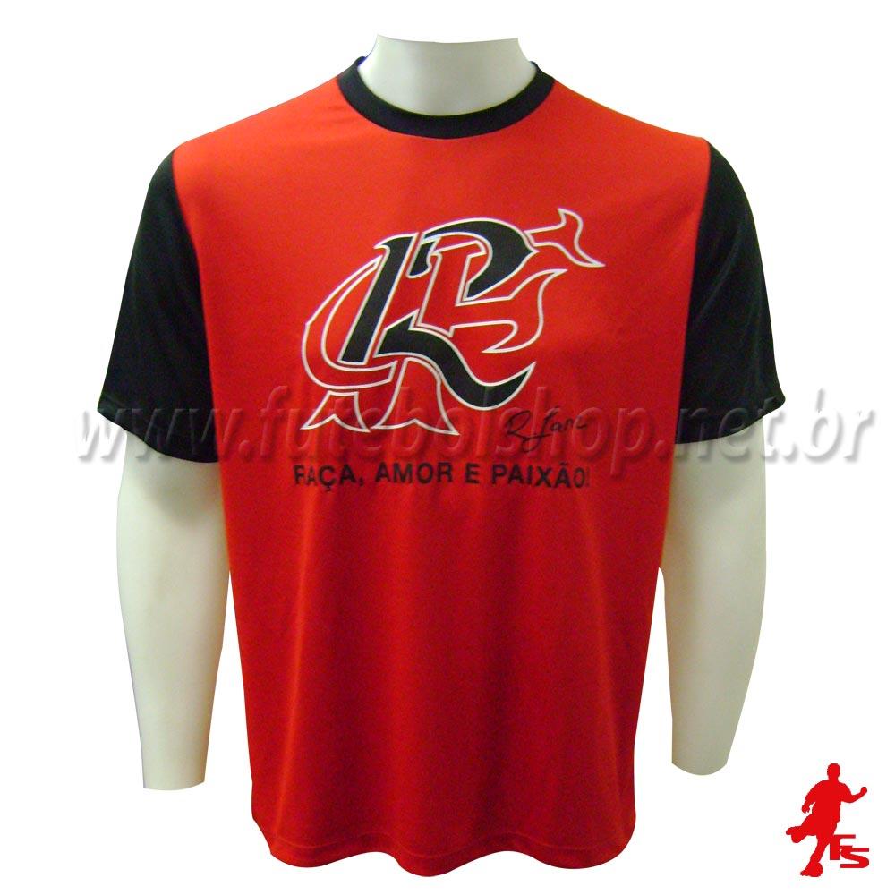 Camisa 12 Flamengo Dry Max