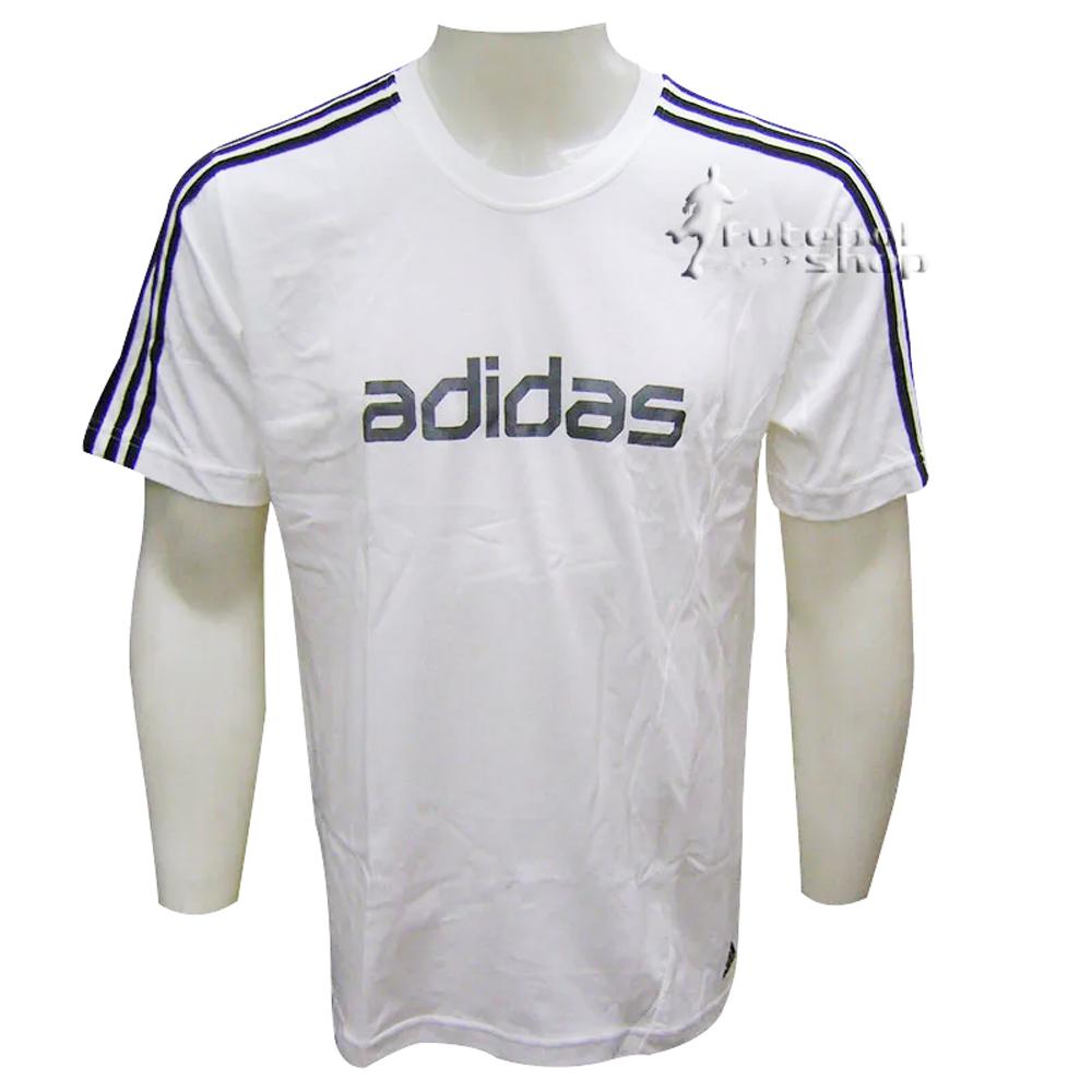 Camisa Adidas M/C CF - P79674