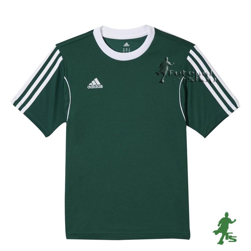 e3dea4024e Camisa Adidas Squadra 13 Infantil - Z36465 - FUTEBOL SHOP