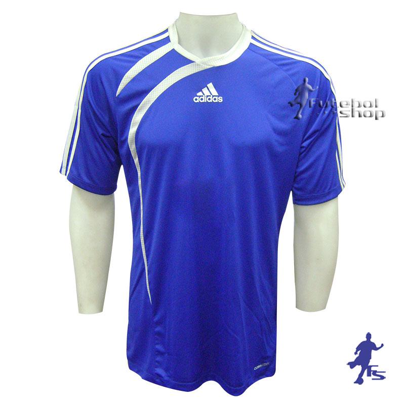 Camisa Adidas Tiro - 891680