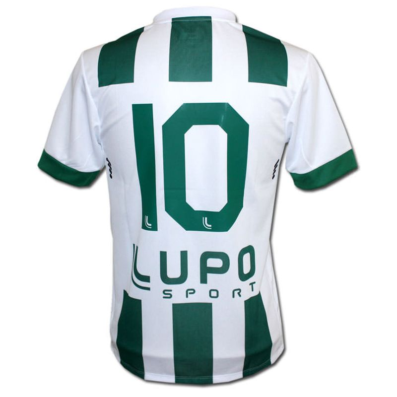 ... Camisa América Mineiro Oficial III 2017 - Lupo 65613-017 - FUTEBOL SHOP  ... 02abb29036253