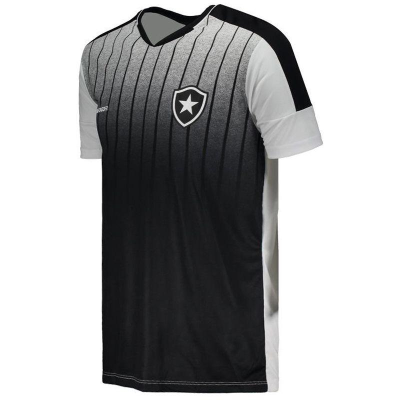 Camisa Botafogo Strike Braziline - 00400355315