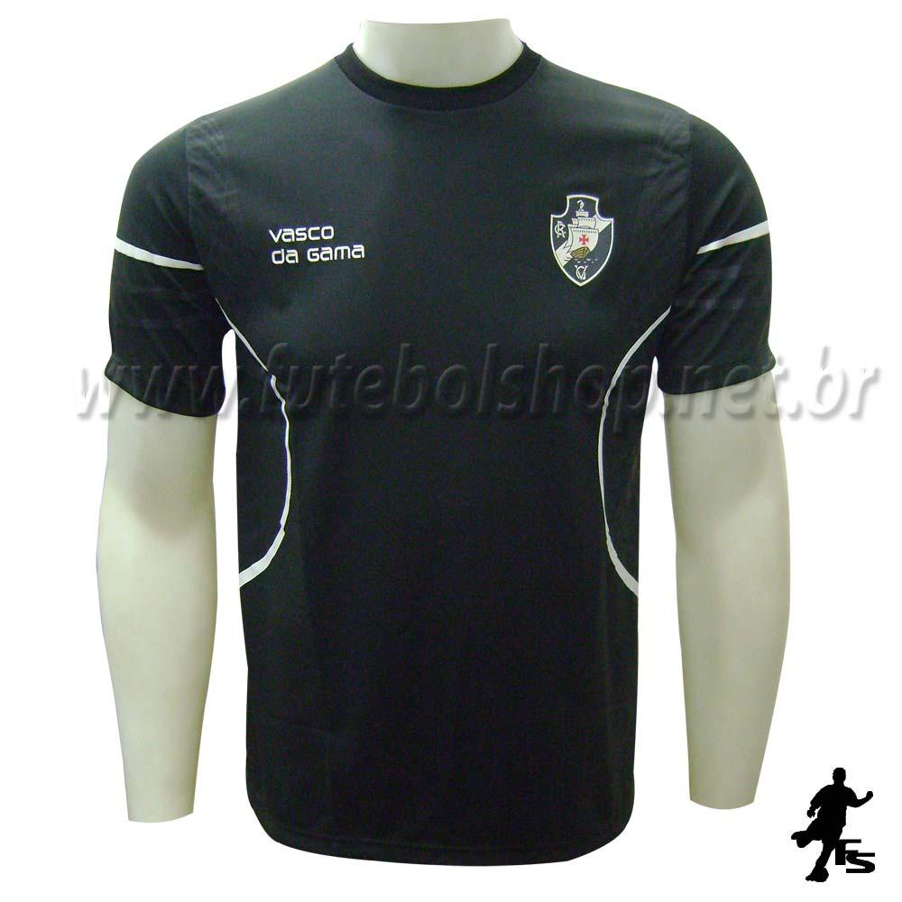 Camisa do Vasco da Gama Braziline Need