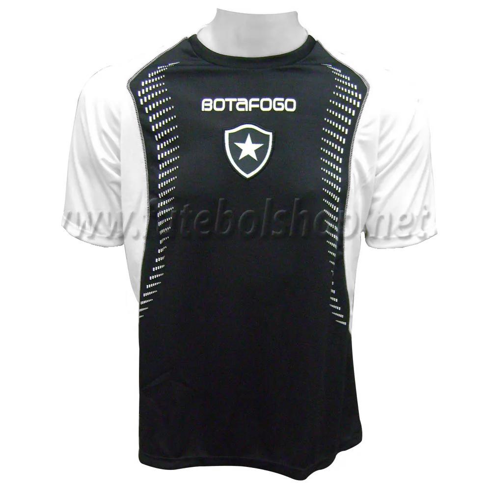 Camisa Braziline Trop Botafogo