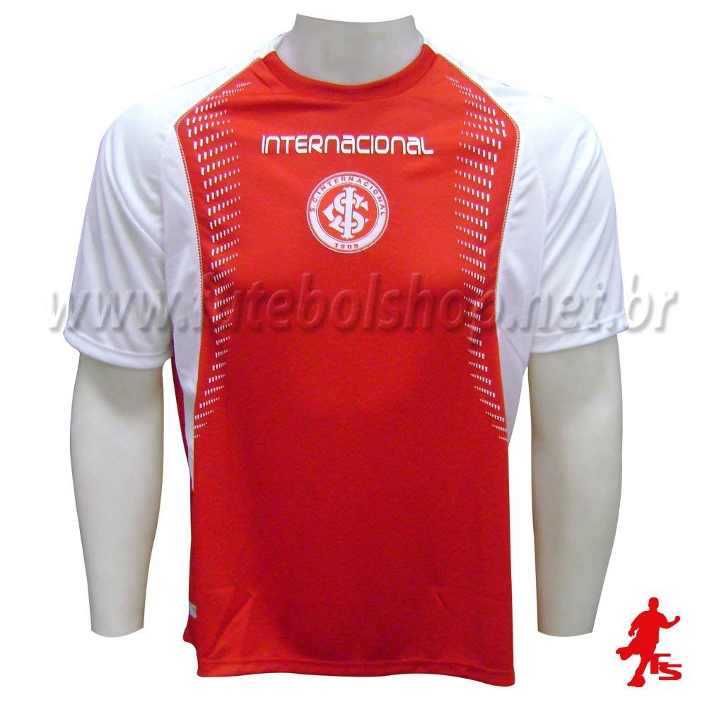 Camisa Braziline Trop Internacional
