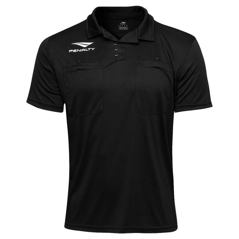 Camisa de Árbitro Penalty VI - 312161 - Preta