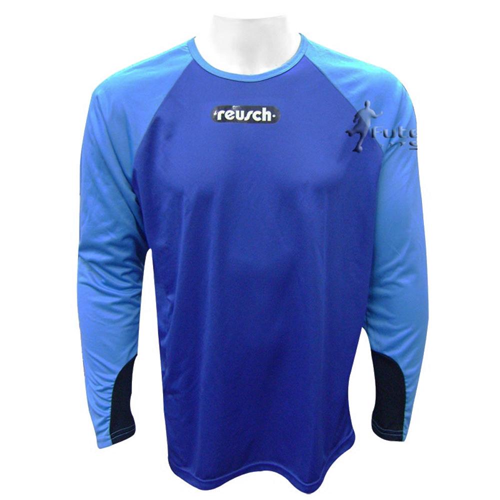 Camisa de Goleiro Reusch Legend - RA630