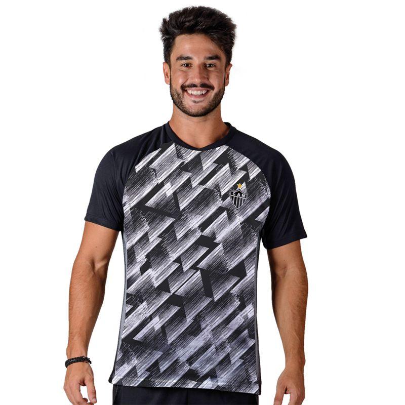 Camisa do Atlético Mineiro Upper Adulto