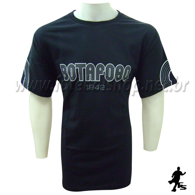 Camisa do Botafogo Braziline Mex