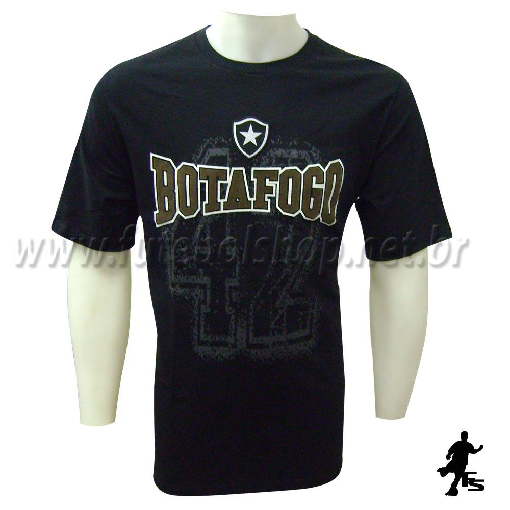 Camisa do Botafogo Braziline Troy