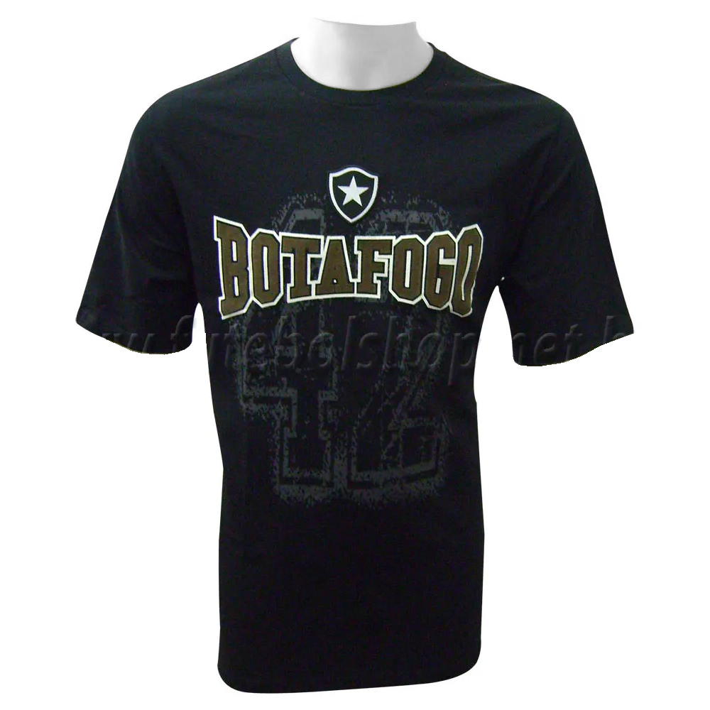 Camisa do Botafogo Braziline Troy