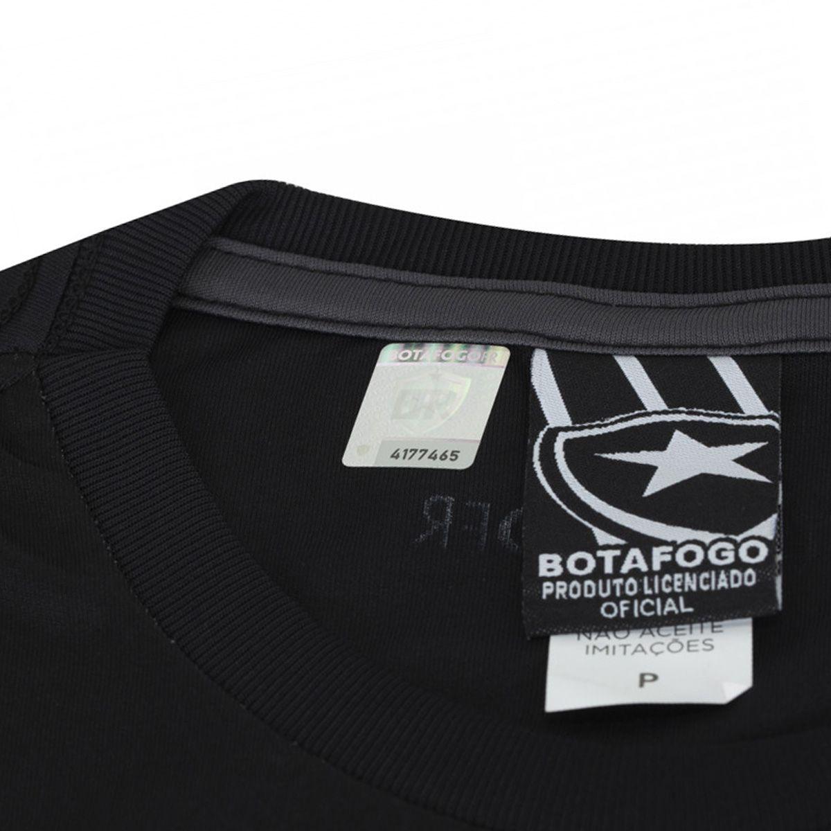Camisa do Botafogo Date Adulto