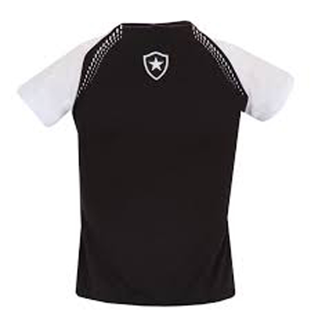 Camisa do Botafogo Feminina Baby Look