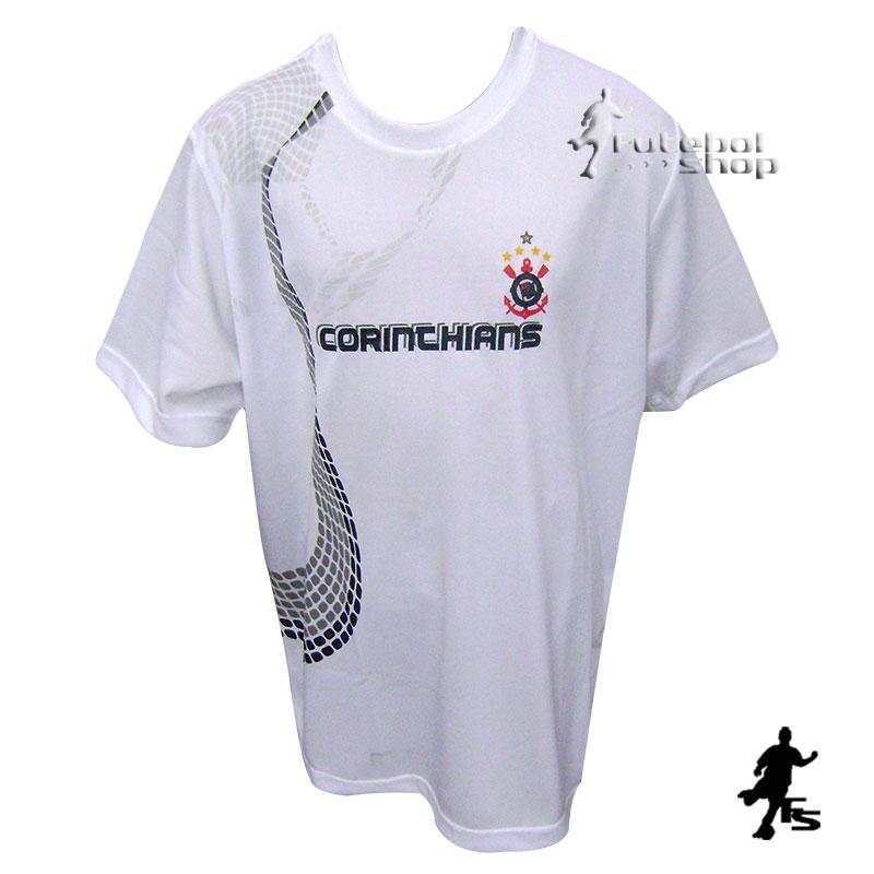 Camisa do Corinthians Infantil - Way