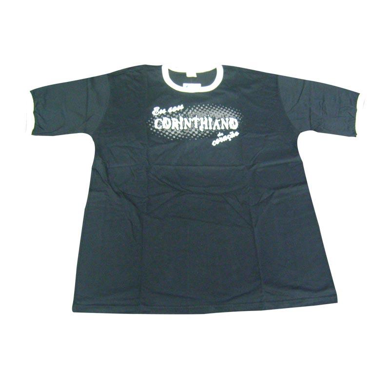 7c584ba7bf Camisa do Corinthians Torcedor - IT156C - FUTEBOL SHOP