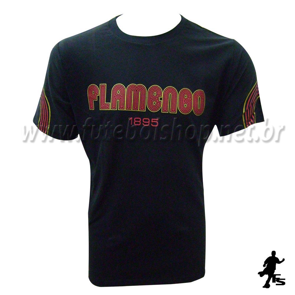 Camisa do Flamengo Braziline Mex - FUTEBOL SHOP ... 82dc13b1195cd