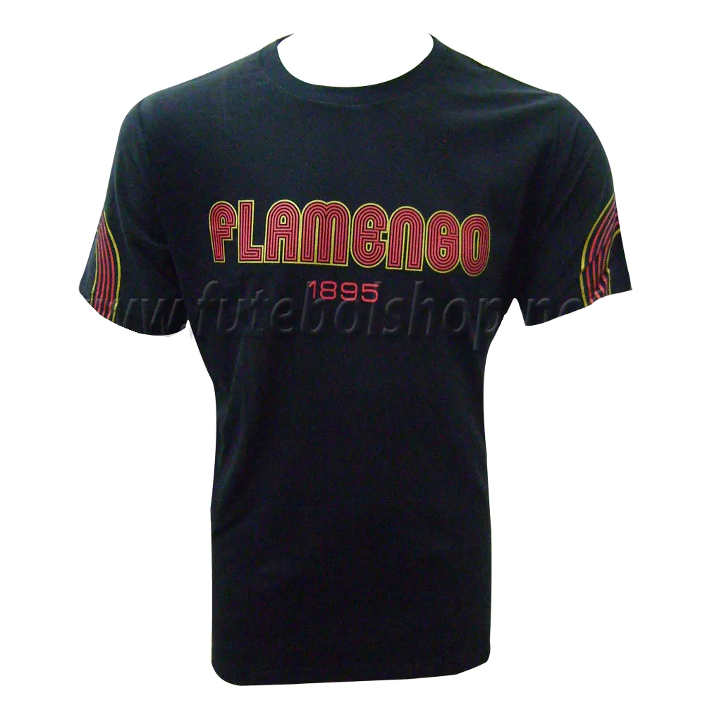 Camisa do Flamengo Braziline Mex