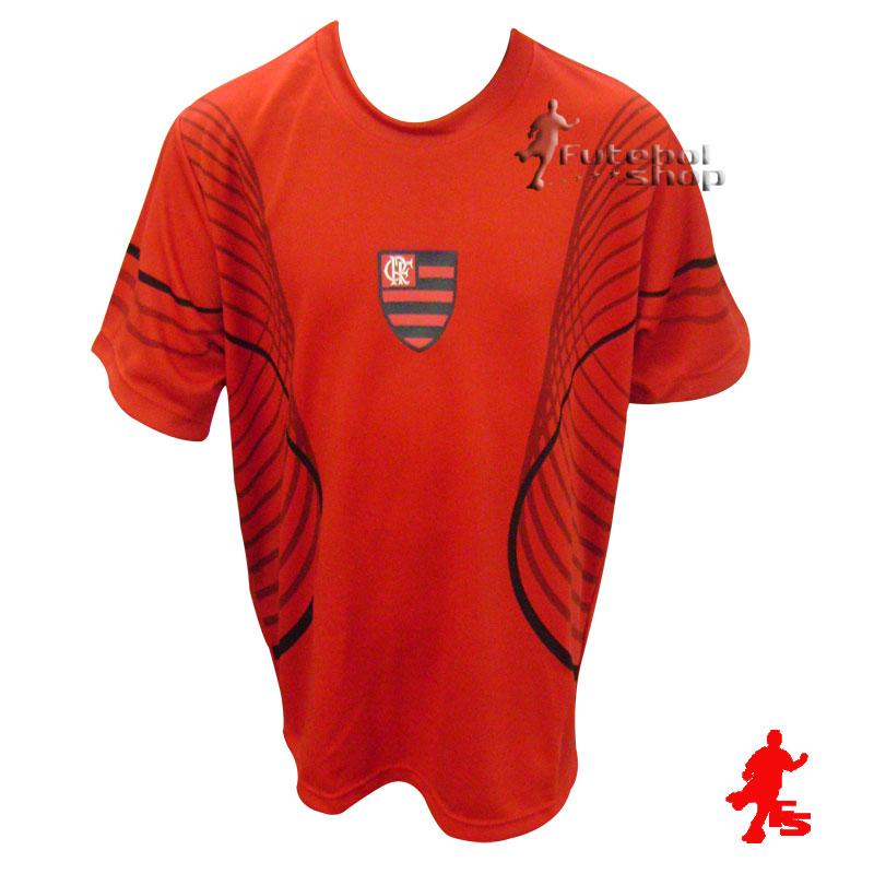 Camisa do Flamengo Infantil - NEED - FUTEBOL SHOP e0825dc57391b