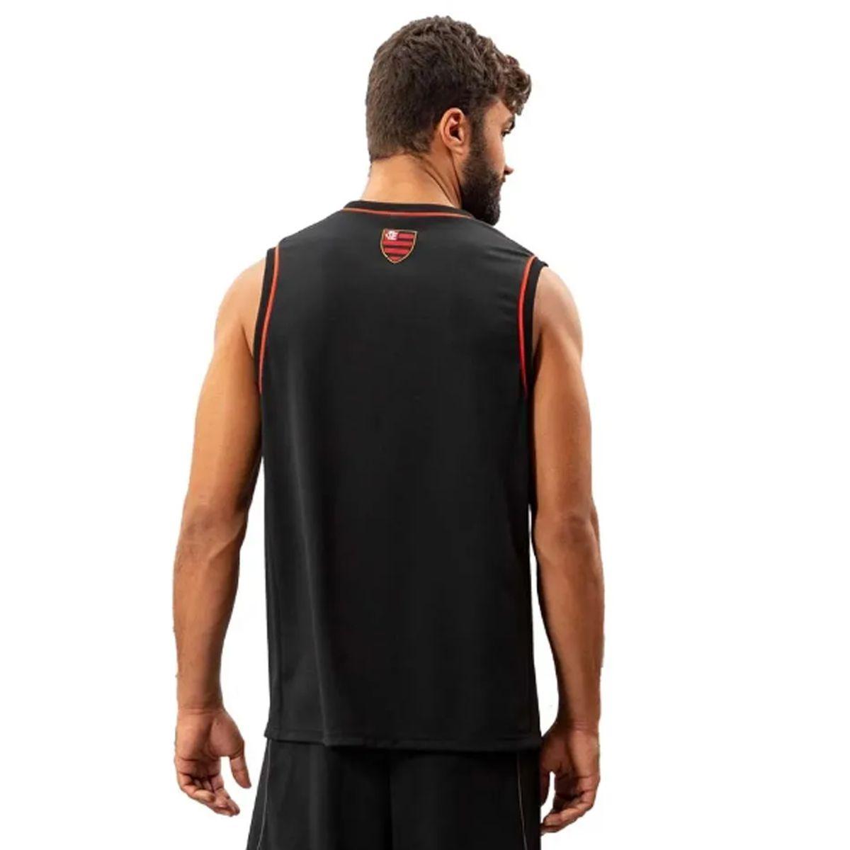 Camisa do Flamengo Regata Alone