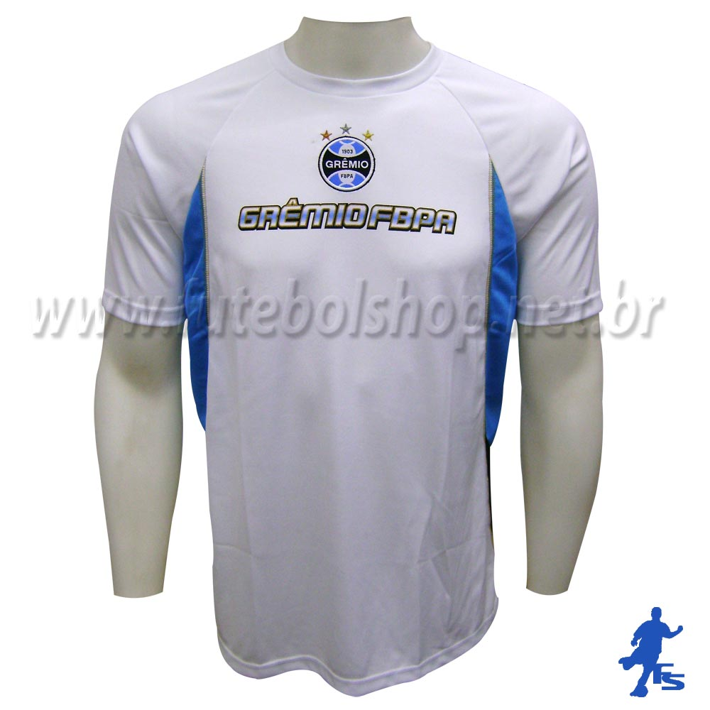 Camisa do Grêmio Braziline Voxx - FUTEBOL SHOP 0e872a6042b9d