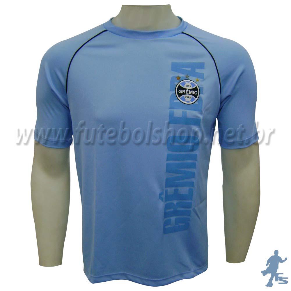 Camisa do Grêmio Braziline Wett