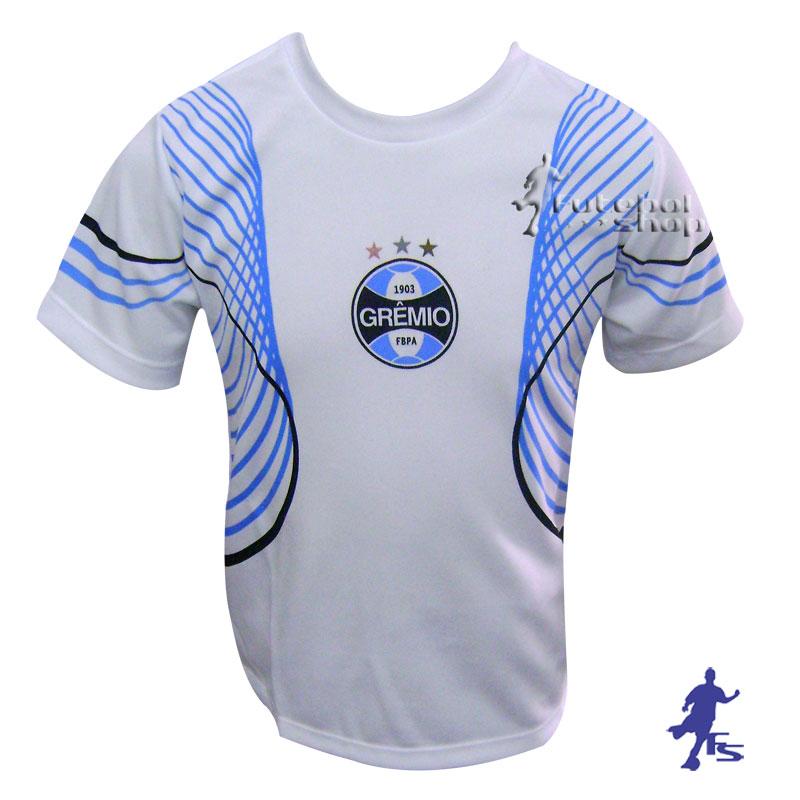 Camisa do Grêmio Infantil - NEED