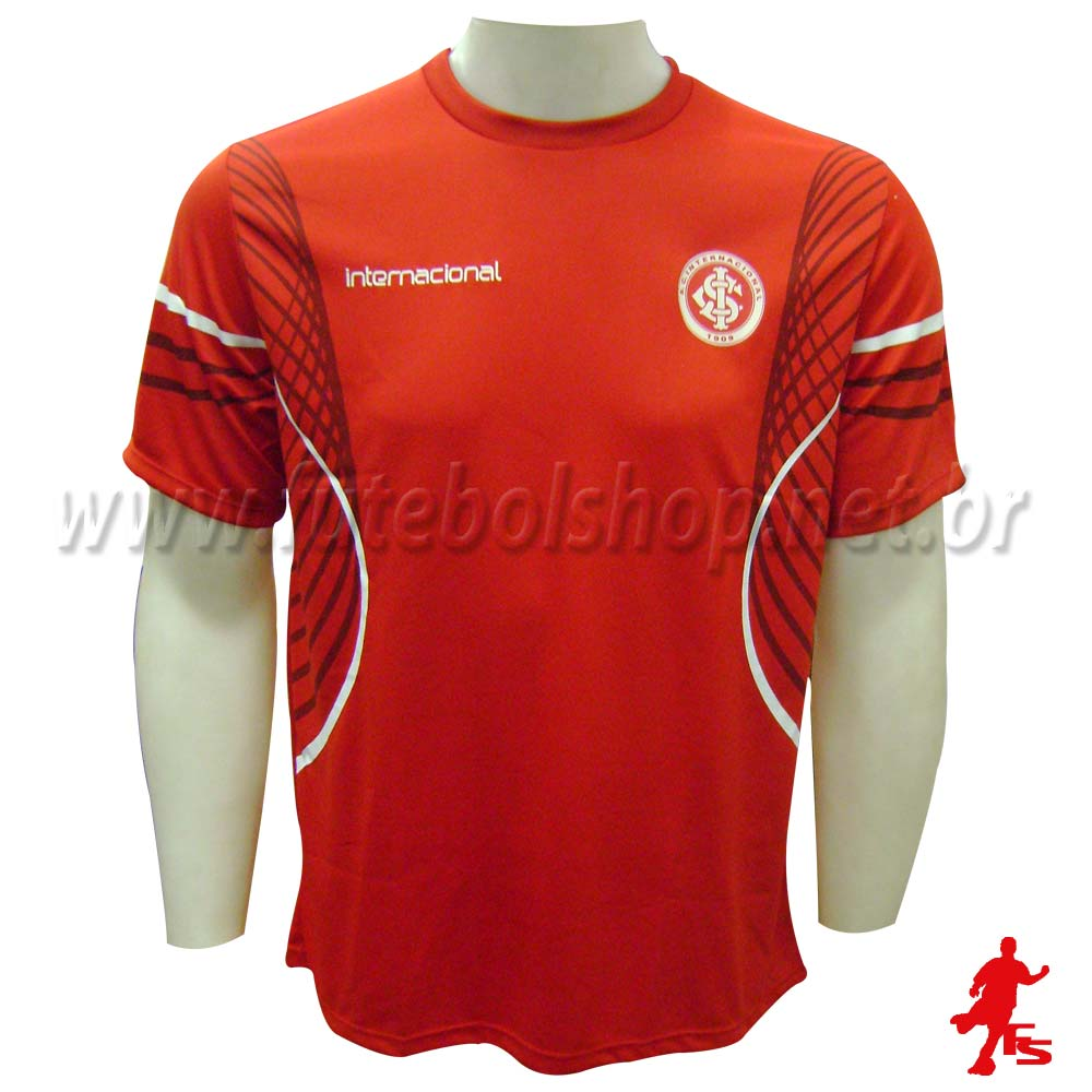 Camisa do Internacional Braziline Need