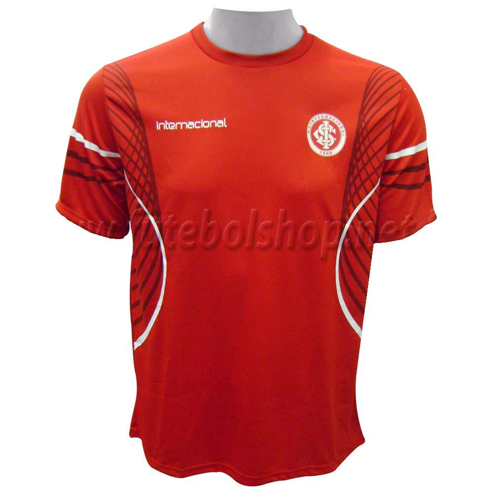 Camisa do Internacional Braziline Need