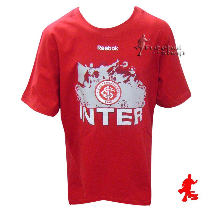 Camisa do Internacional Infantil - IN96030V