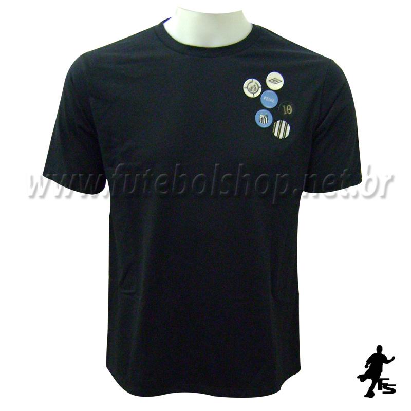Camisa do Santos Sport Bagde- U5064