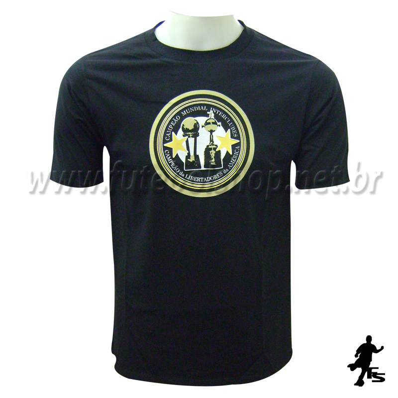 Camisa do Santos Sport World- U5070