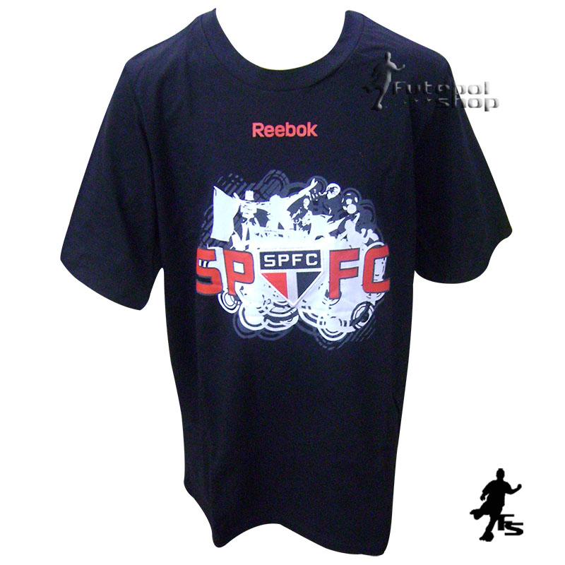 Camisa do São Paulo Infantil - SP96030V