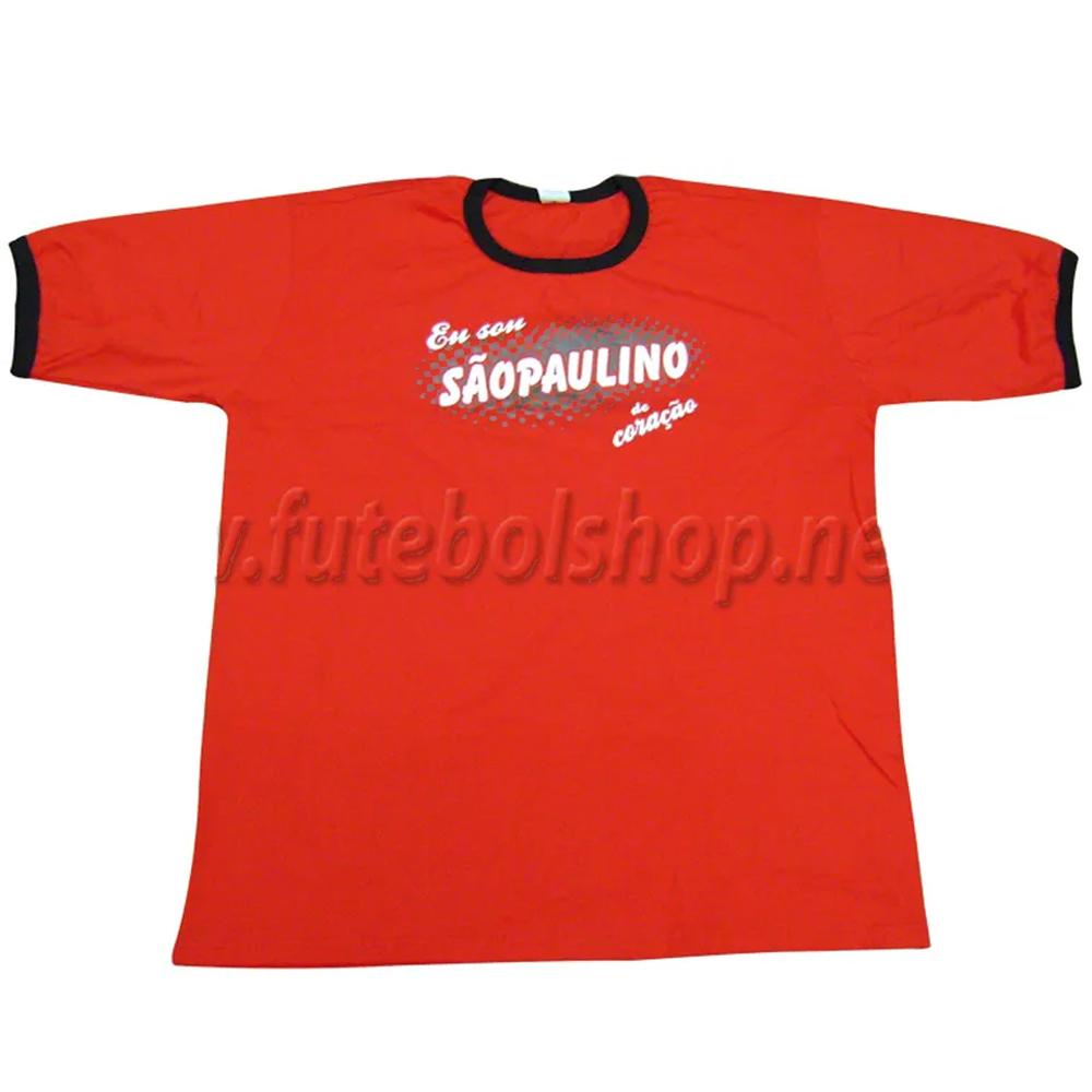 Camisa do São Paulo Torcedor Tamanho EGG - IT142C
