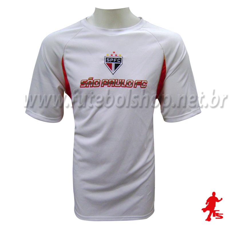 Camisa do São Paulo Braziline Voxx