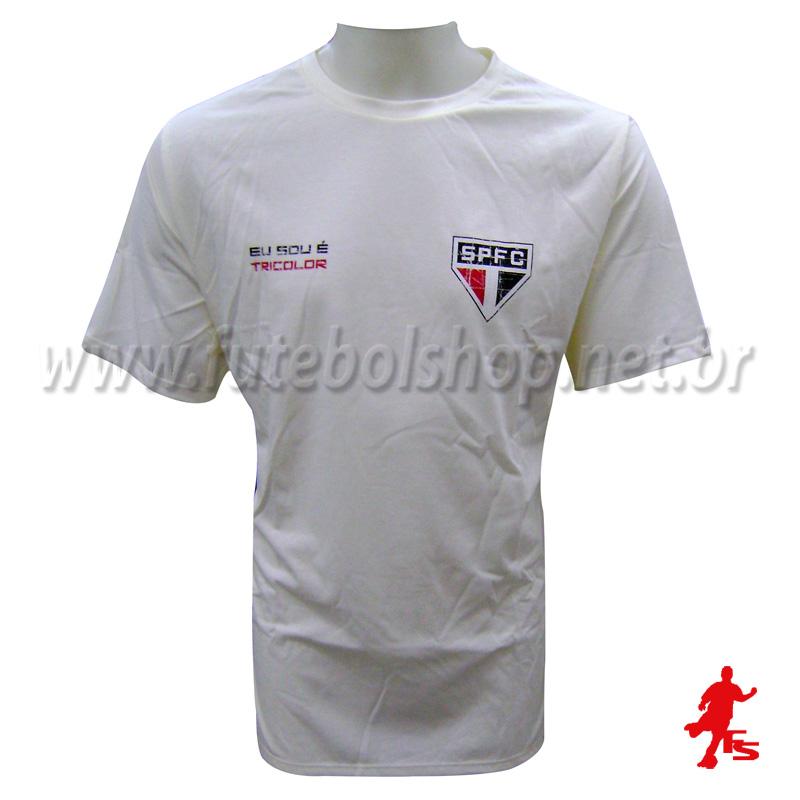 Camisa do São Paulo - Cycle