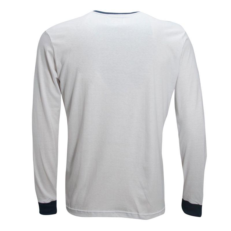 Camisa Estados Unidos 1950 Liga Retro