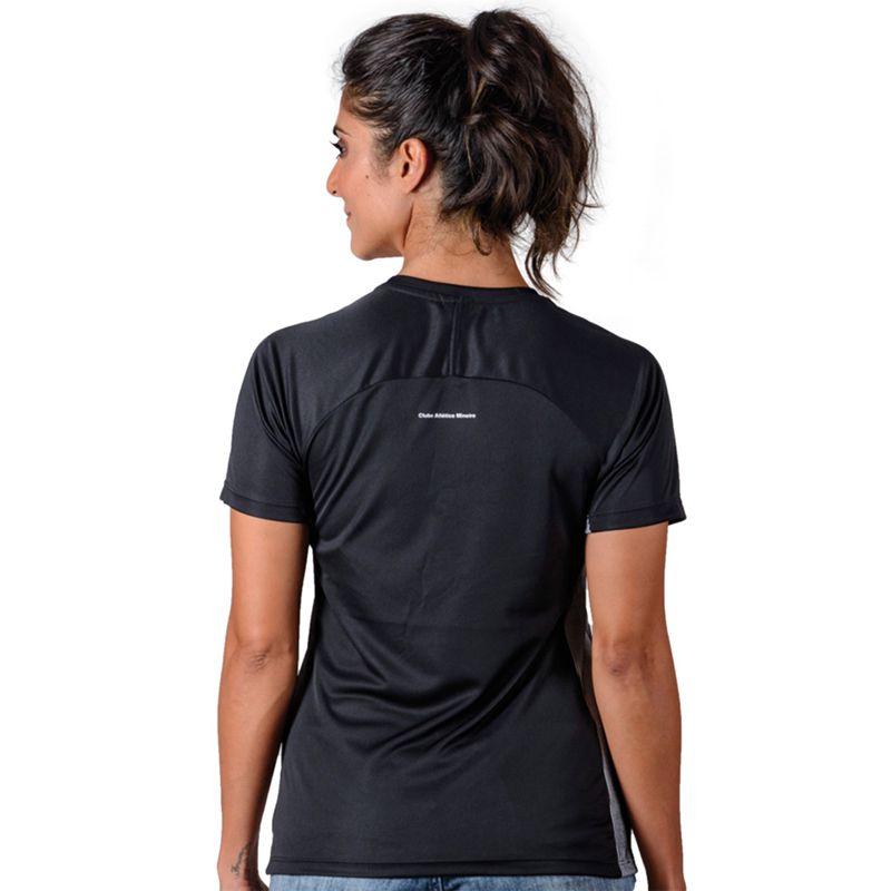 Camisa Feminina do Atlético Mineiro Upper Adulto