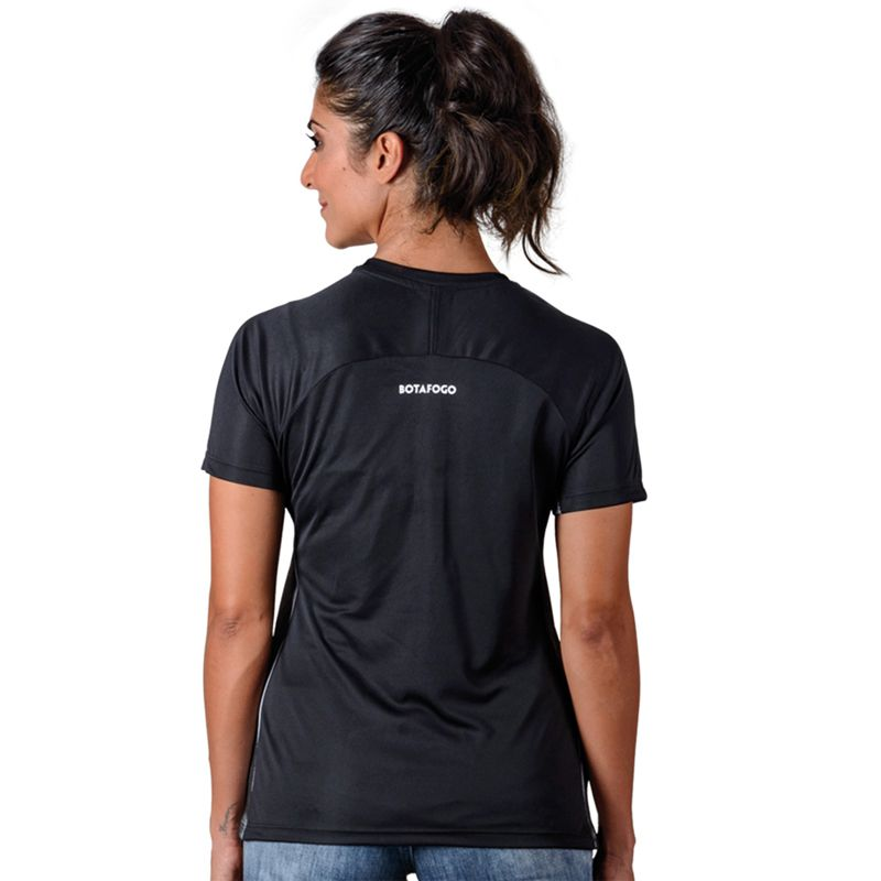 Camisa Feminina do Botafogo Upper Adulto