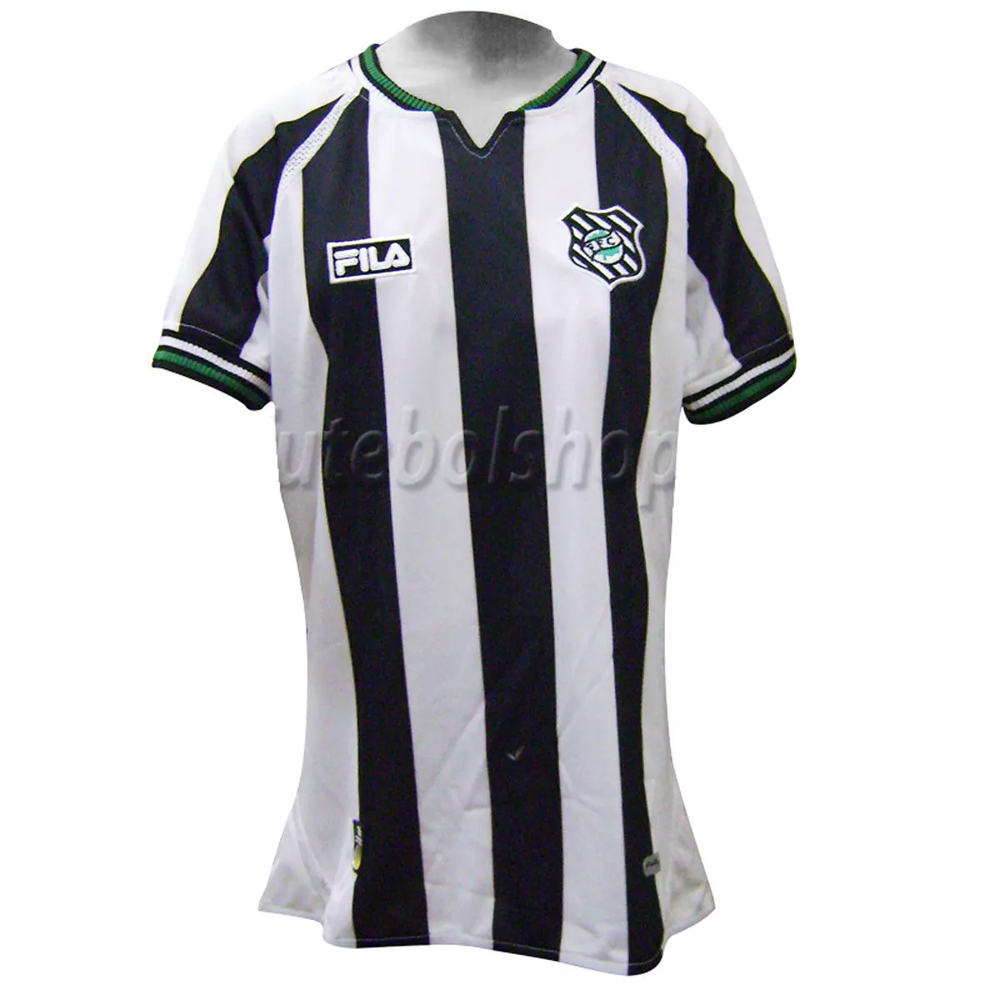 Camisa Feminina do Figueirense  Fila 356117