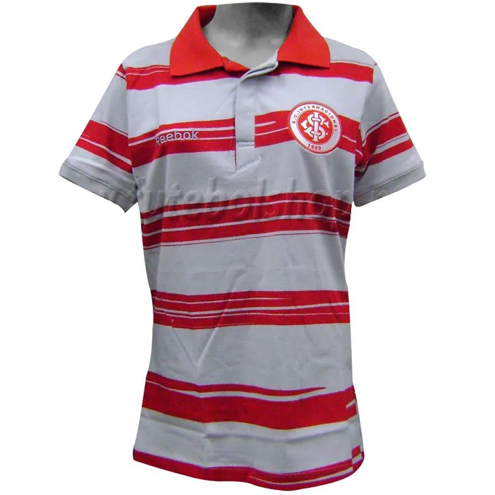 Camisa Feminina do Internacional Reebok - 09005V