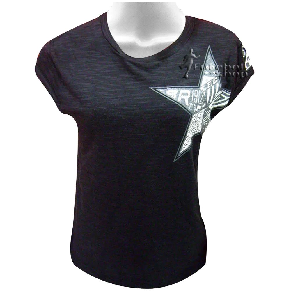 Camisa Feminina do Santos Umbro - U5135